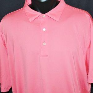 Peter Millar Summer Comfort Performance Golf Shirt